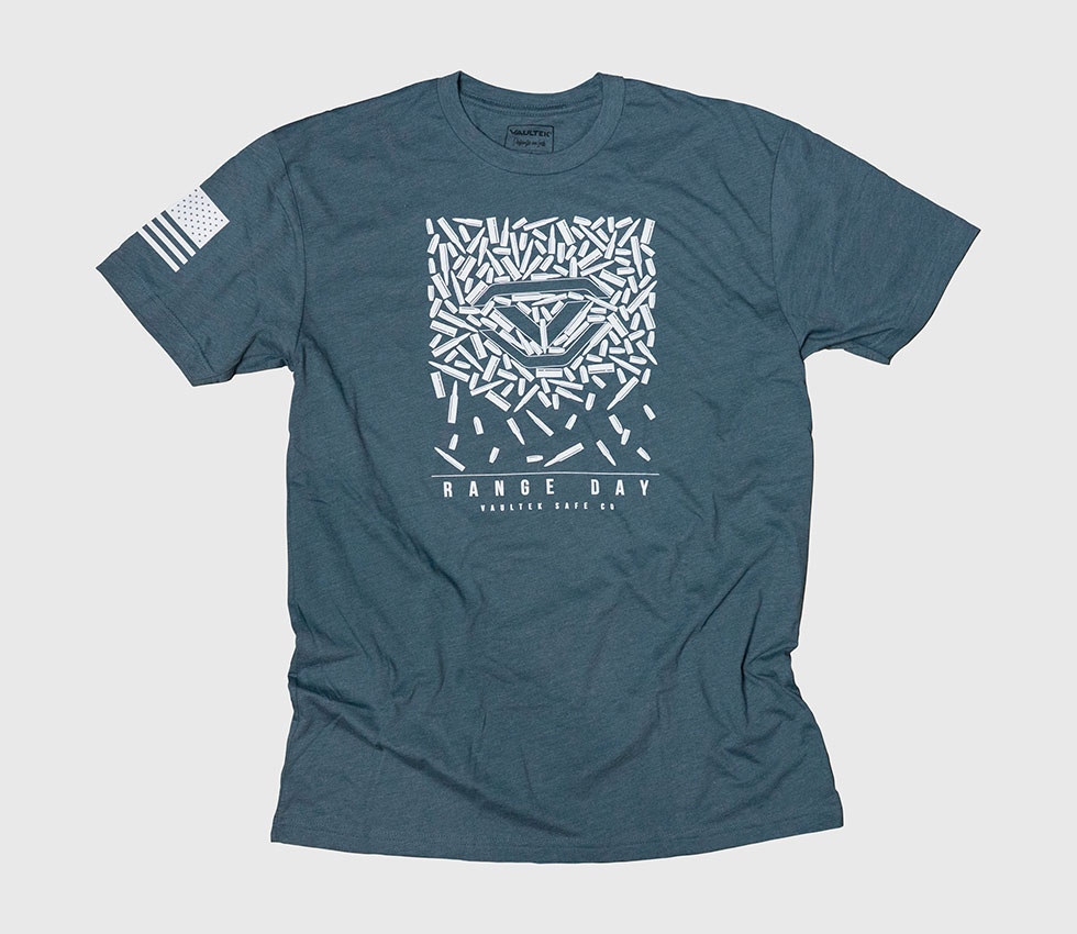 Range Day Shirt