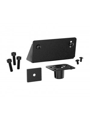Slider Series - Car Rail Mount