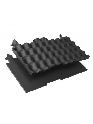 VR10 / VE10 Non-Absorbent Foam