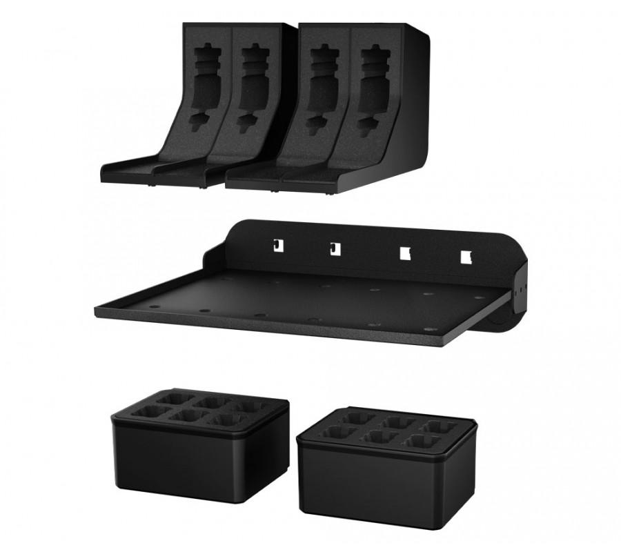 RS800i - Pistol Accessory Bundle