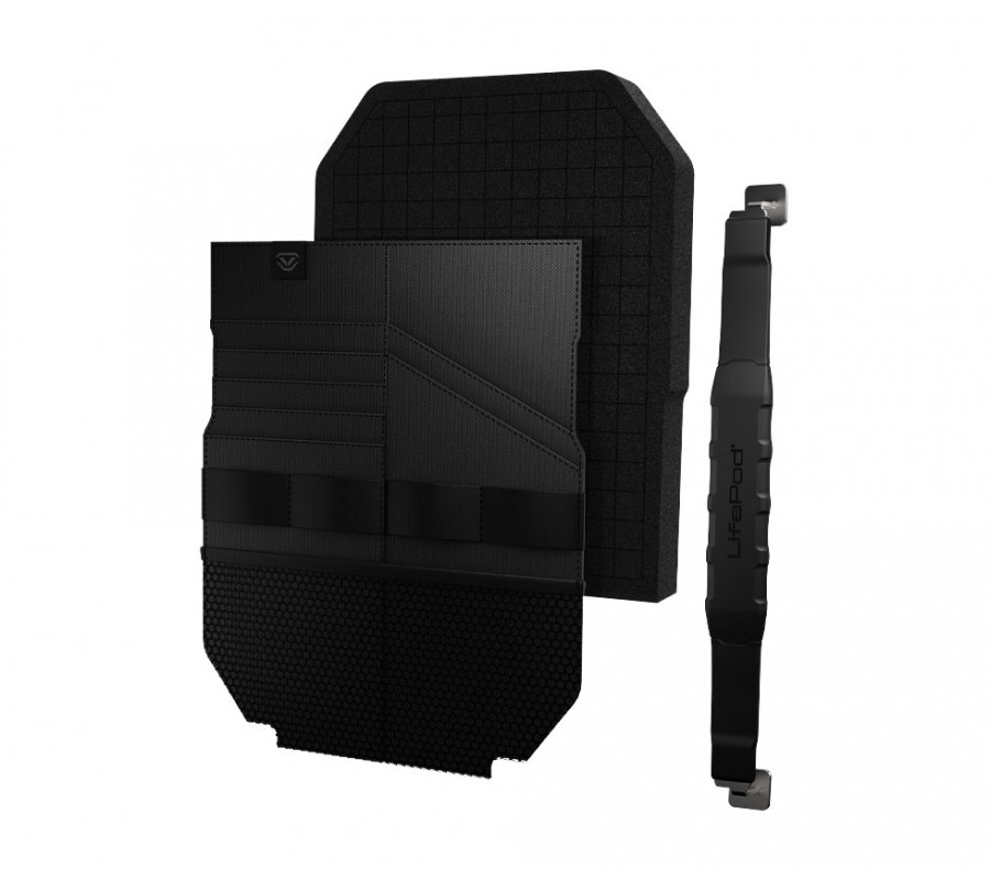 LifePod 2.0 Rumble Kit