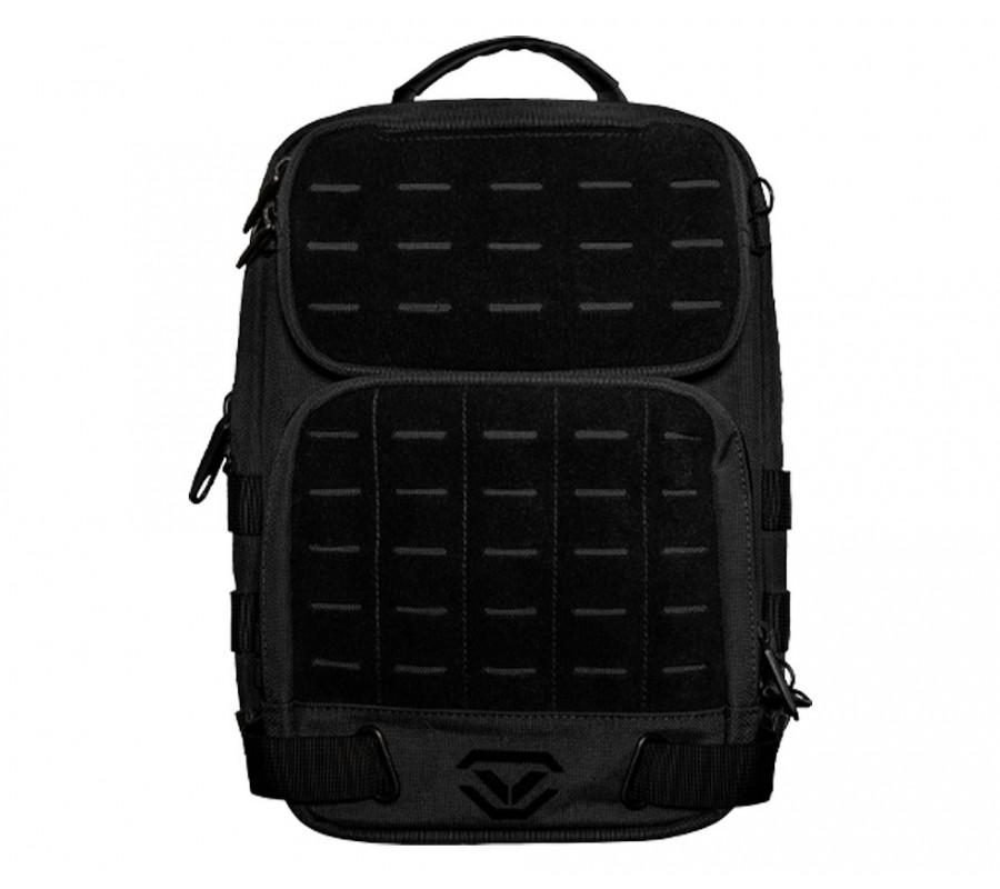 LifePod 2.0 Tactical SlingBag (Black)