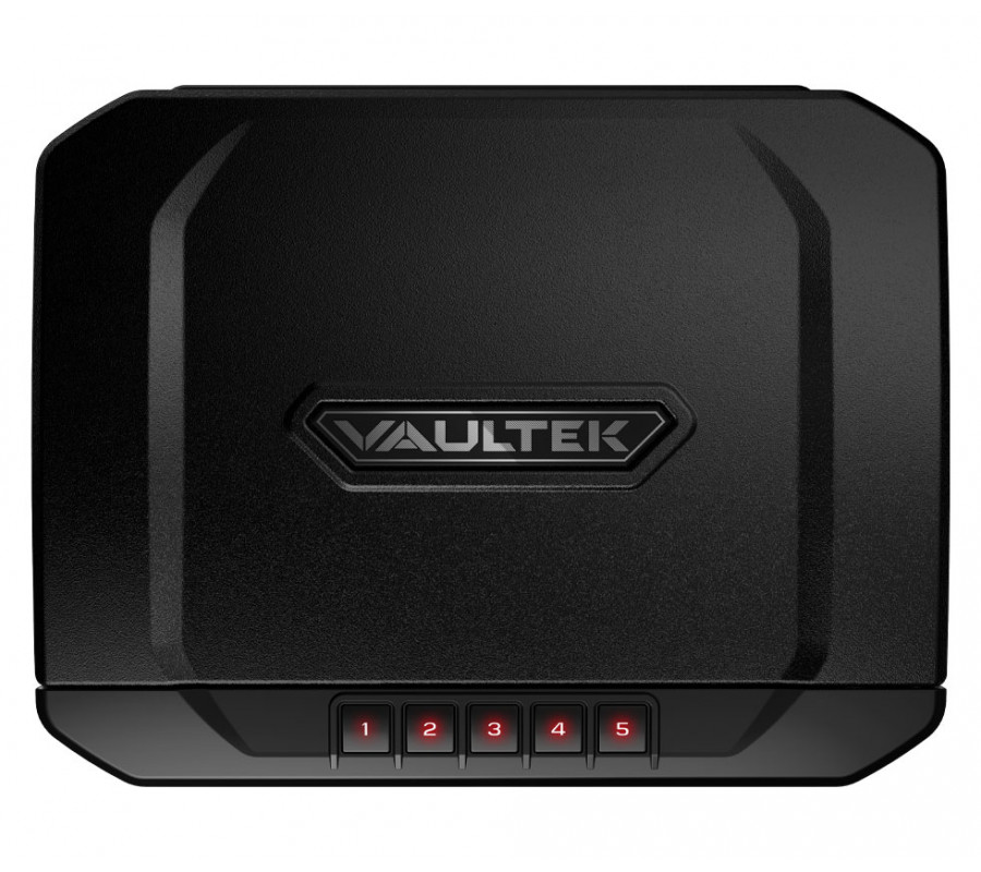 20 Series - VT20 - Bluetooth - Non-Biometric (Covert Black)