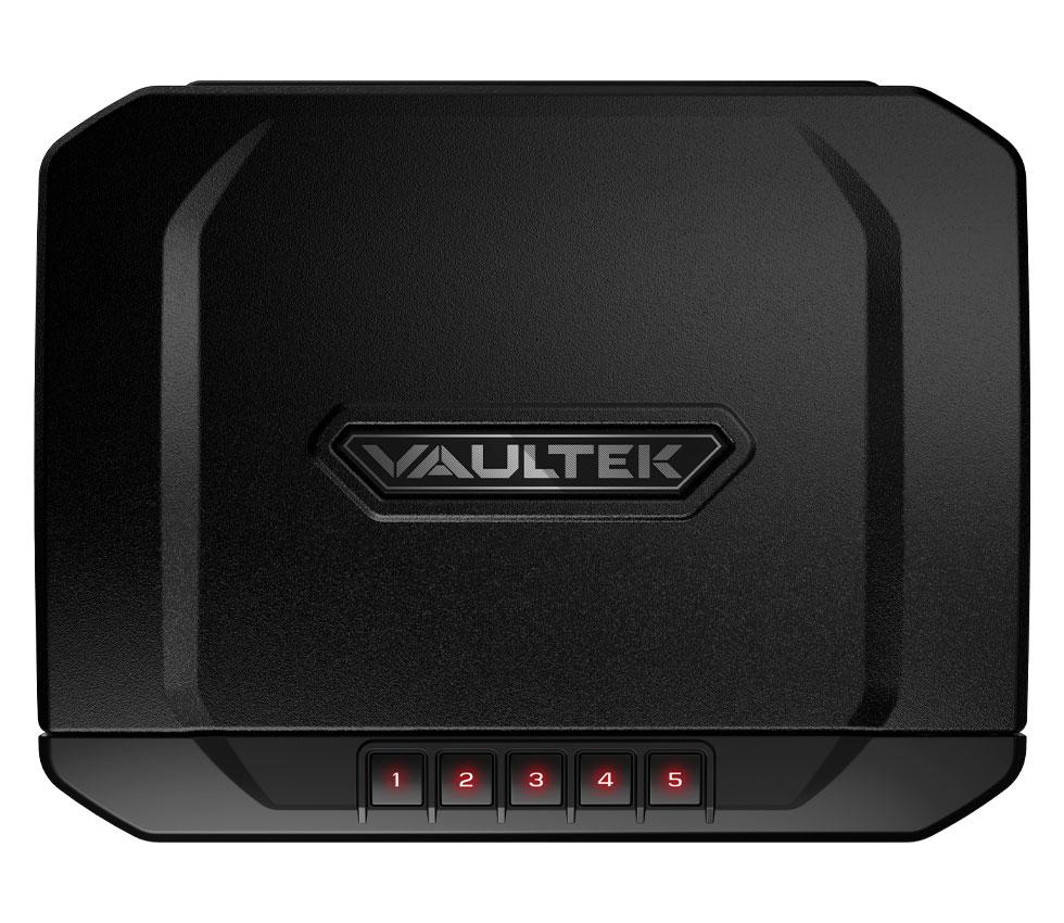 20 Series - VE20 - Essential (Covert Black)