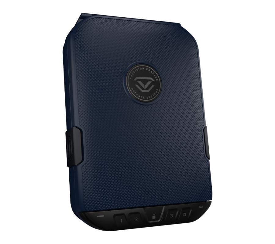 LifePod 2.0 (Command Blue)
