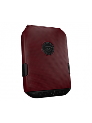LifePod 2.0 (Guard Red)