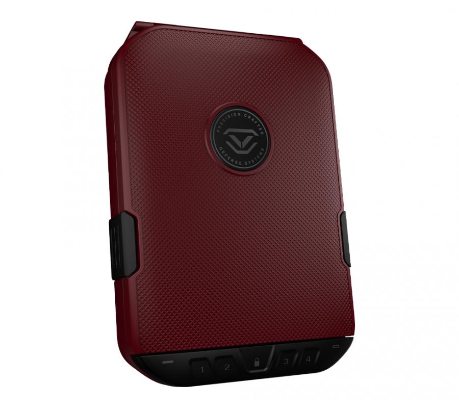 LifePod 2.0 (Guard Red)
