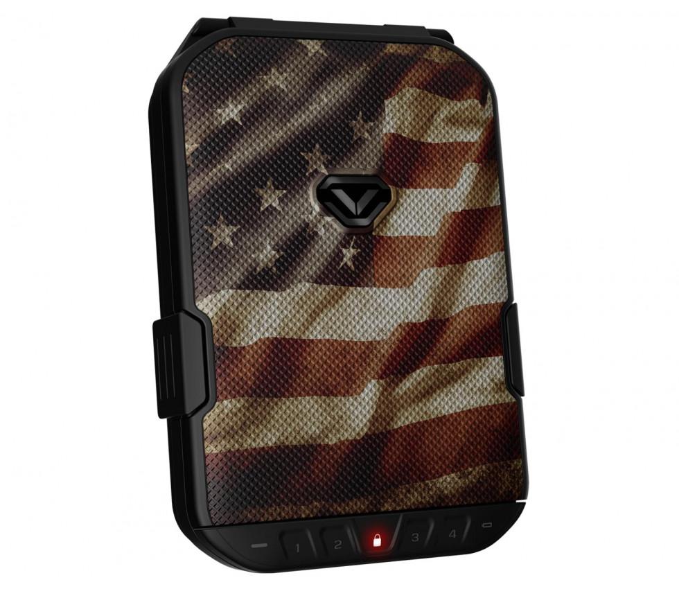 LifePod - Special Edition (Flag Edition)