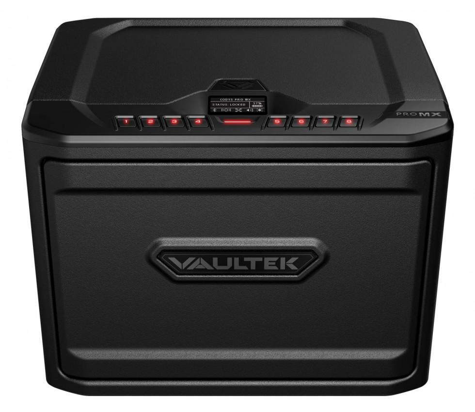 MX Series - MX - Bluetooth -Non-Biometric (Covert Black)