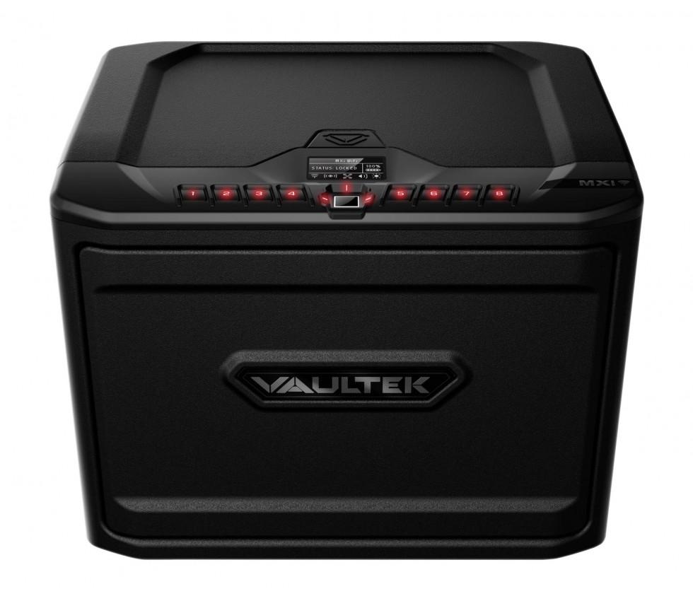 Refurbished - MX Series - Wi-Fi - Biometric (Covert Black)