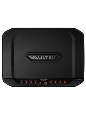 VT Series - VTi - Bluetooth - Biometric (Covert Black)
