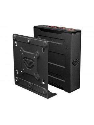 Slider Series - SL20i - Bluetooth - Biometric (Covert Black)