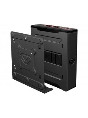 Slider Series - SL20i - Bluetooth - Biometric (Colion Noir Edition)