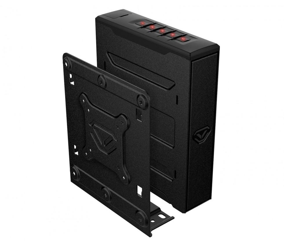 Slider Series - NSL20 - Wi-Fi - Non-Biometric (Covert Black)