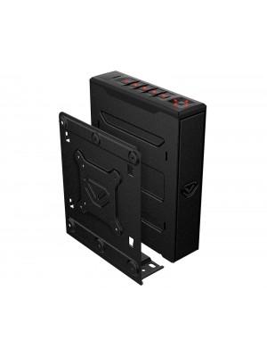 Slider Series - NSL20i - Wi-Fi - Biometric (Covert Black)