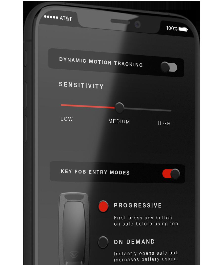 Vaultek Safe – Smart, Biometric Safes, Wifi Safes