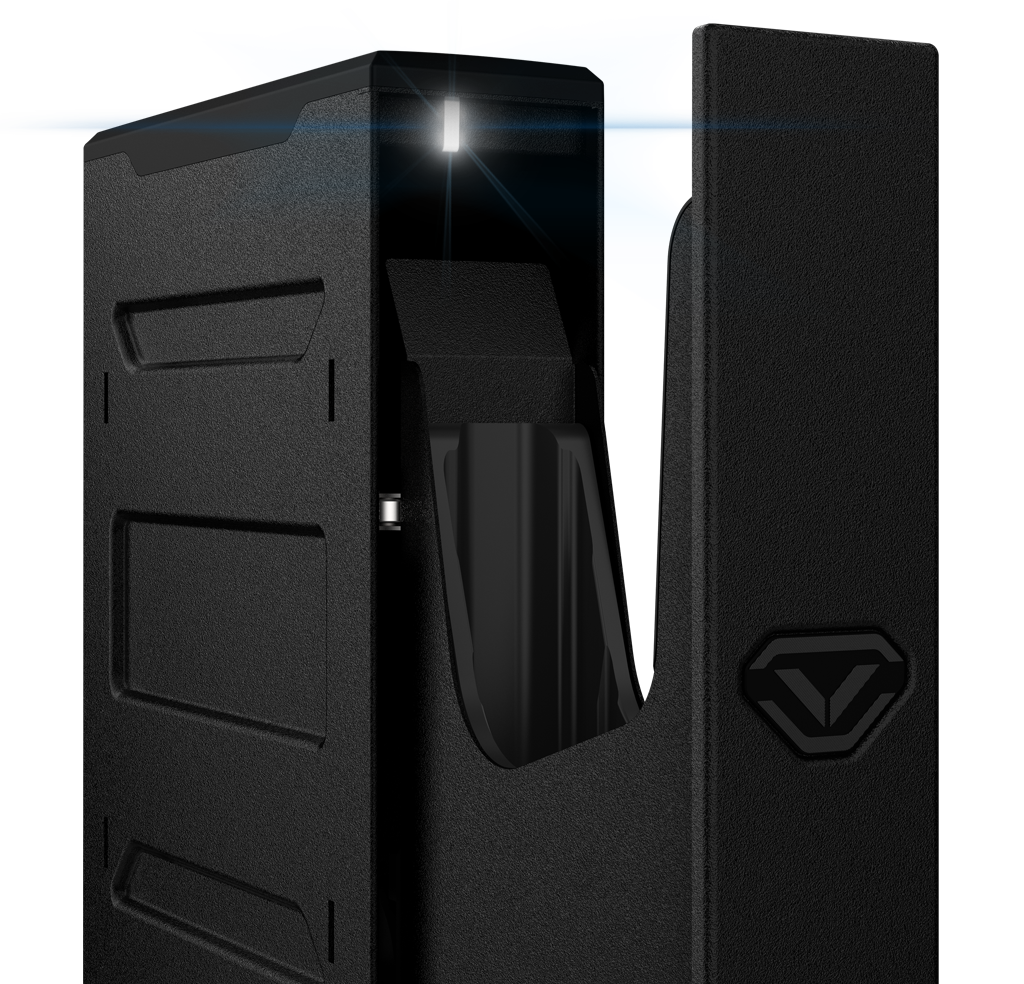 Vaultek Safe – Smart, Biometric Safes, Wifi Safes